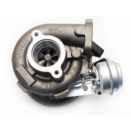Remanufactured Turbocharger 751243-0002 Garrett GT2056V + gaskets