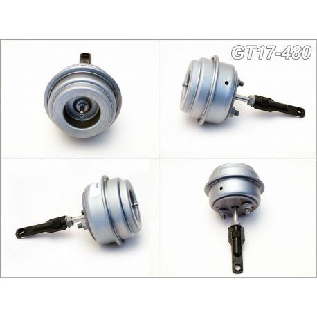 GT1749V GTA2052V Turbo actuator 434855-0015