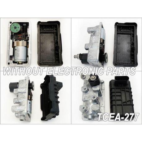 Actuator part TCEA-277 G-277 FD-277