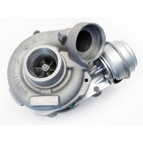 Remanufactured Turbocharger 711006-0001 Garrett GT18V (GT1852V) + gaskets