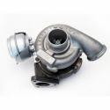 Remanufactured Turbocharger 717625-0001 Garrett GT18V (GT1849V) + gaskets