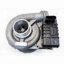 Remanufactured Turbocharger 743436-5001S Garrett GT23V (GTA2359VK) + gaskets