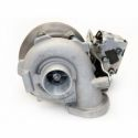 Remanufactured Turbocharger 750080-0001 Garrett GTA2056VK (GTA2056V, GT2056V) + gaskets