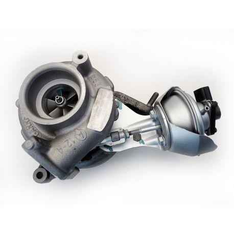 Remanufactured Turbocharger 753556-0002 Garrett GT1749V + gaskets