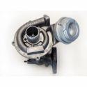Remanufactured Turbocharger 799171-0001 Garrett GT12 (GT1238SZ) + gaskets