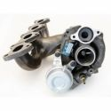 Remanufactured Turbocharger 53039700099 Borg Warner K03 + gaskets