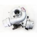 Remanufactured Turbocharger 54399700030 54399880030 Borg Warner BV39 + gaskets