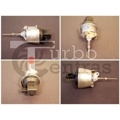 BV43 Turbo actuator 58307117005 03L198716A