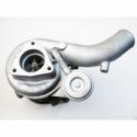 Remanufactured Turbocharger 452047 Garrett TB2557 + gaskets