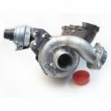 Remanufactured Turbocharger 803955-0005 II Garrett GTC1446VMZ (GTC1446VZ) + gaskets