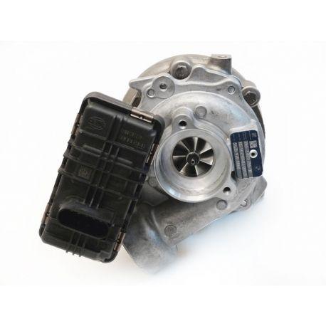 Turbo 54359700060