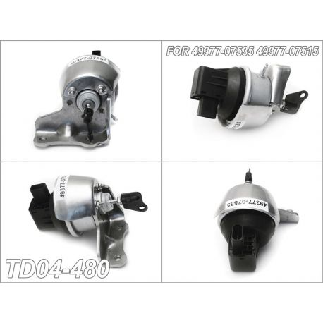 TD04 49377-07535 49377-07515 Turbo actuator TD04-480 VW Crafter