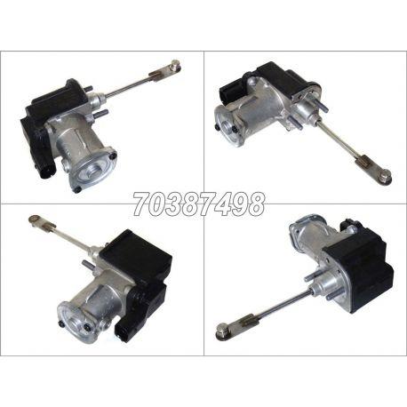 RHF3 IHI 03F145701* Turbo actuator 70387498 03F145725G