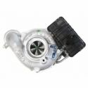 Turbocharger 5303-970-0523 53039700523 BMW 740d, X5, X6 3.0 [2011 .. 2016] 11658506380 New