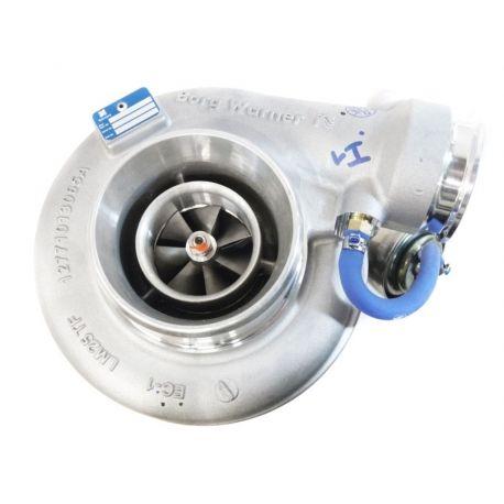 1270-970-0163 Iveco turbo 12709700163 1270-988-0163 12709880163