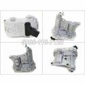 BMW 535d 740d X5 X6 Turbocharger Electronic Actuator 59001107126 5900-110-7126 A2C53351962