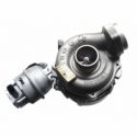 Remanufactured Turbocharger Audi A4 A5 A6 Q5 Seat Exeo 53039700138 53039880138 Borg Warner BV43A-0138 + gaskets