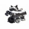 IHI Turbo JH5 RHF5 turbocharger 06J145713F 06J-145-713-F