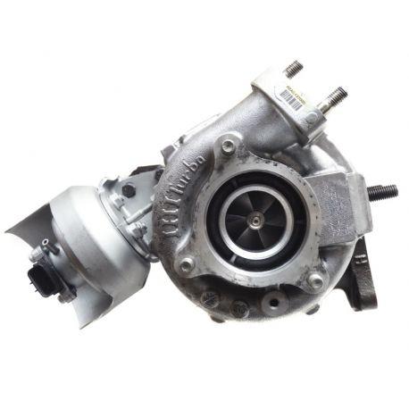 Remanufactured IHI VJ40 RHV4 R2AC R2AC13700D R2AC13700C Turbo Mazda 3/6 2.2 MZR-CD 136 KW 185 HP
