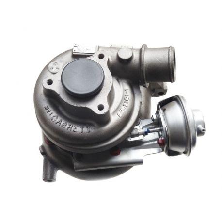 Nissan Patrol Terrano 3.0 Di ZD30ETi GT2052V 724639-2 724639-0002 turbocharger