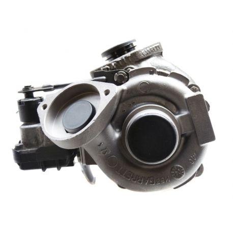 Remanufactured Turbocharger BMW 320d E46 Garrett GT1749V 731877-4 731877-0004 + Gaskets