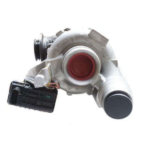Remanufactured Turbocharger BMW 777853 Garrett GTB2260V + gaskets