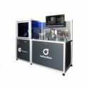 TurboClinic Workbench - all-on-one turbo remanufacturing equipment