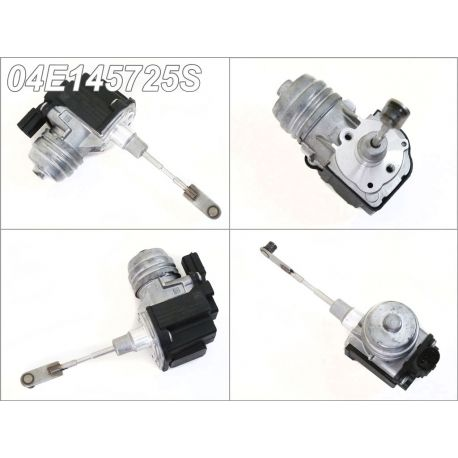 22324-03 Turbo Actuator 04E145725S 04E 145 725 S 04E145704C 04E 145 704 C
