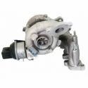 Remanufactured Turbocharger 53039700132 Borg Warner BV43 + gaskets