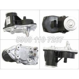Turbo Actuators