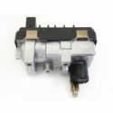 057145874T 813100-4 813100-0004 Turbo actuator G-84 767649 6NW 009 550