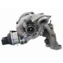 Remanufactured Turbocharger 54409700007 Borg Warner BV40D-0007 + gaskets