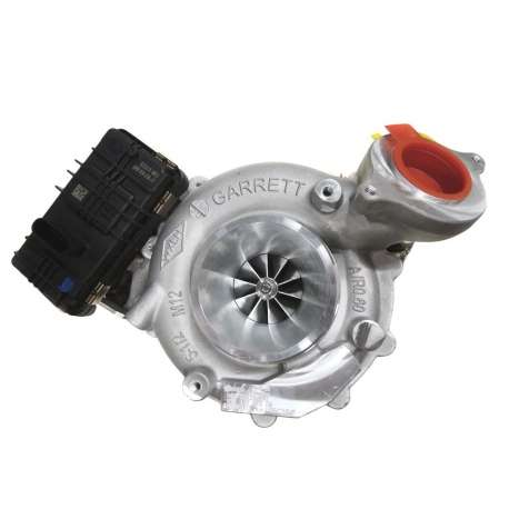 Turbocharger 839077 839077-11 839077-0011 059145873DB CL CH BP GTD2060VZ Audi Q7 3.0 TDI 272 [2015 +] New