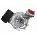 Turbo 839077 059145873DB CL CH BP GTD2060VZ