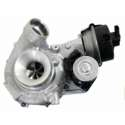 Turbo 17459700009 BorgWarner