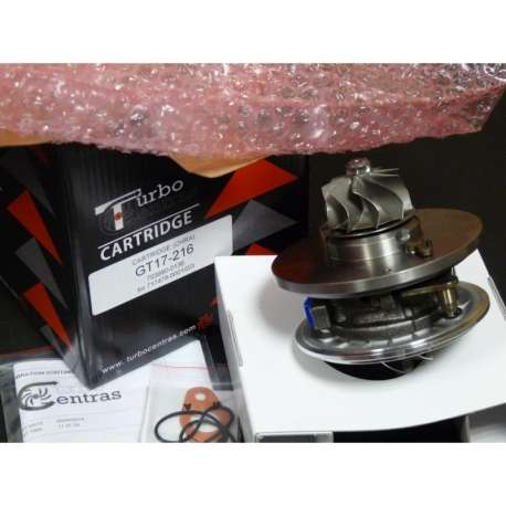 BMW 320 d GT1749V 717478 Turbo cartridge 703890-0136 7038900136 CHRA GT17-216