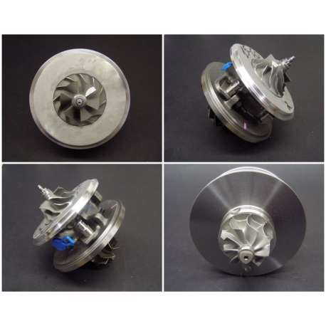 Turbo Core Vauxhall Vectra Y22DTR  GT1849V 717626 705204 703894 Turbocharger