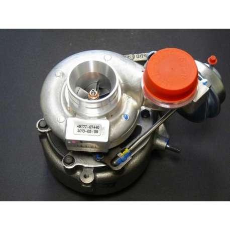 Turbocharger 49377-07440
