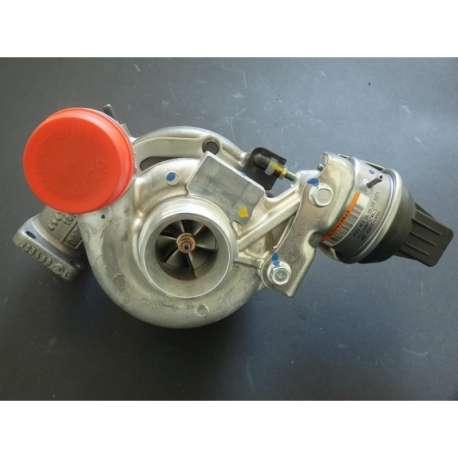 Turbocharger 49377-07515