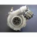 Remanufactured Turbocharger 770116-0002 Garrett GTA1549LV + gaskets