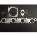 704226-0007 GT1749V Turbo gaskets TC1012