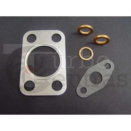 GT1544V TD025S2 Turbo gaskets TC1018