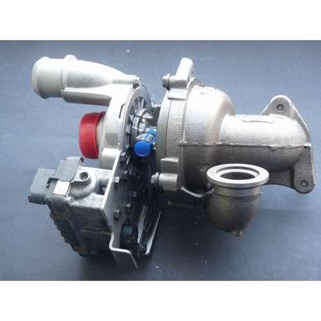 Remanufactured Turbocharger 763647 (R) Garrett GT1746V + gaskets